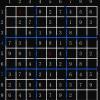 C语言命令行数独游戏